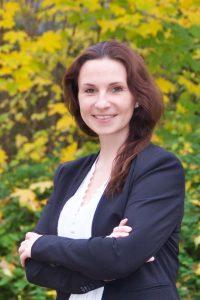 Dr. Nicole Hauke-Forman