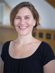 Silvana Weber